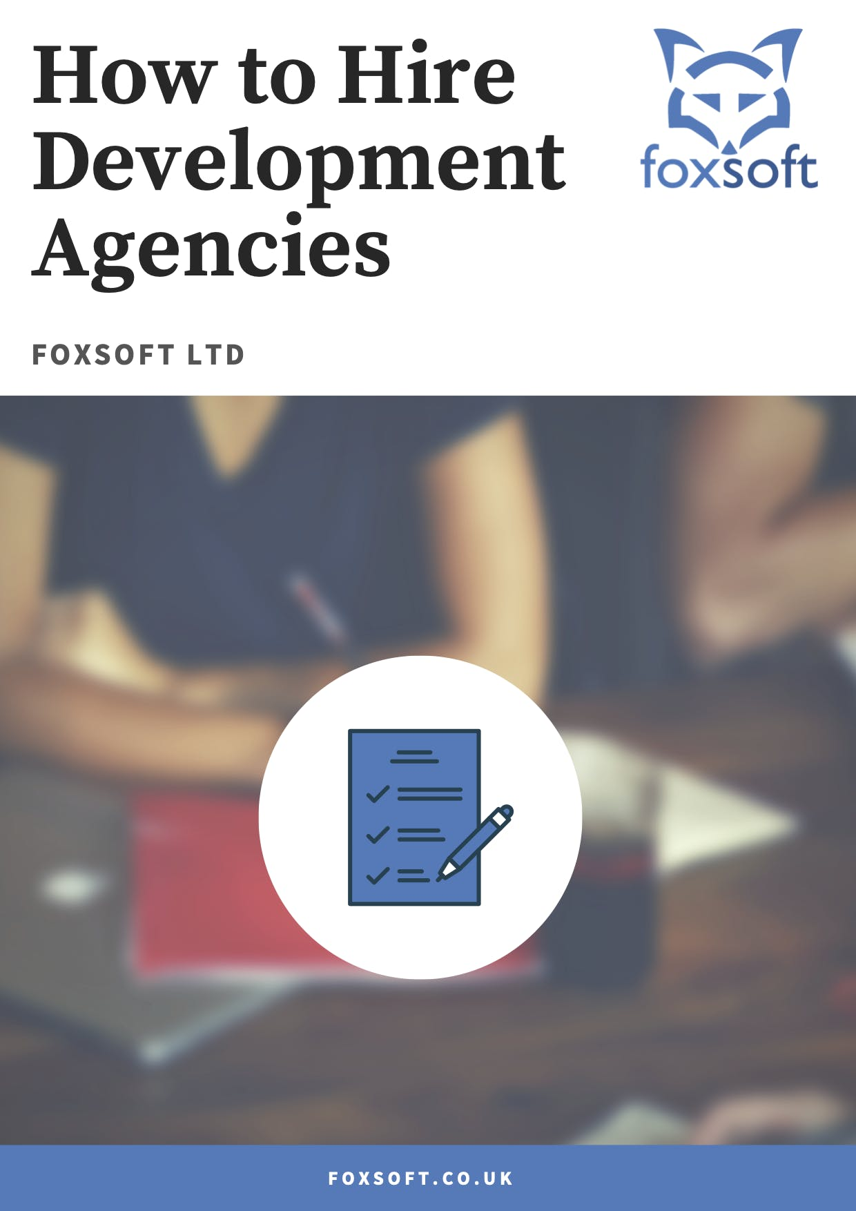 How to Hire Development Agencies Guide