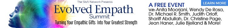 Turn your Empathic Gifts into your greatest strengths
