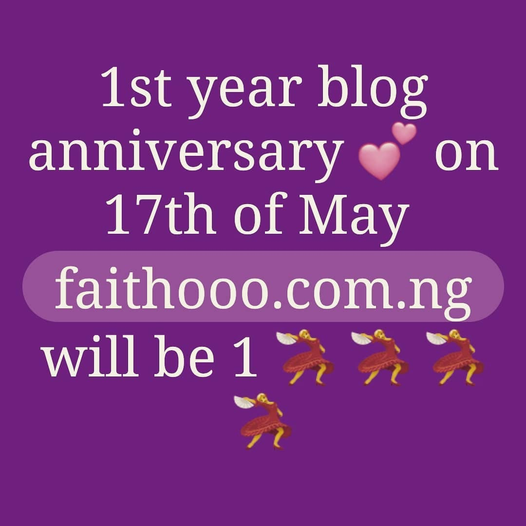 I appreciate 🙏 💛 🥳💜 everyone who has visited 💓 my website and everyone who will visit and re visit and re visit 😁  26 valuable articles strong 💪 🙌   Amazing pages and comments too.  Kindly click the link in my bio to view them.  How should we 🍾 🥂 🎉 celebrate the 1st anniversary?