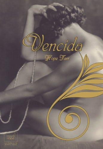 Vencida by Hope Tarr