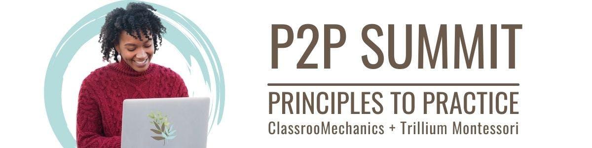 2021 P2P Summit