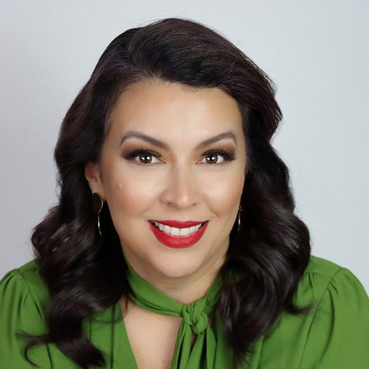 Dagmar Torres